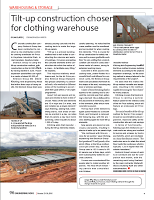 Engineering News - Mr Price Feature 2015