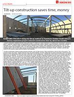 Engineering News - Sumitomo Feature 2015